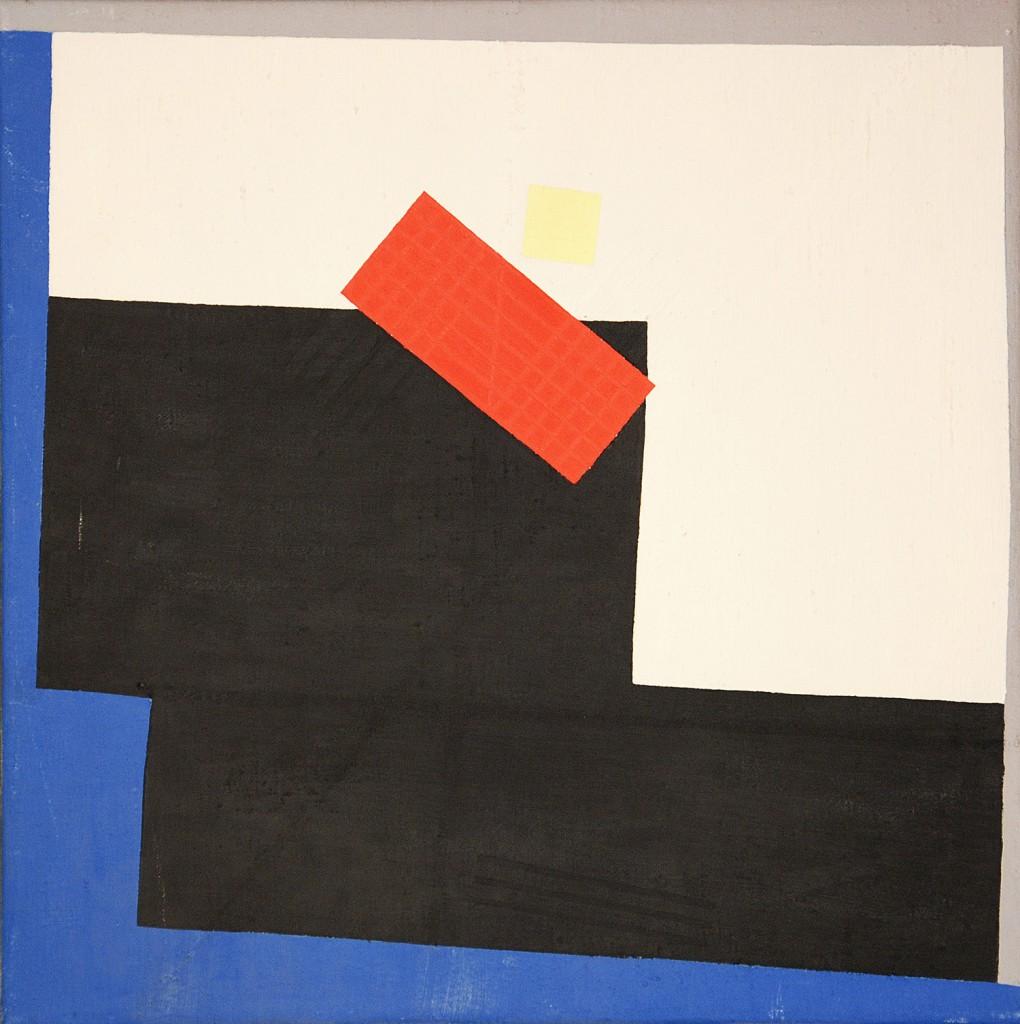 53-i kvadraten II V